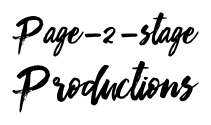 Page-2-Stage Productions