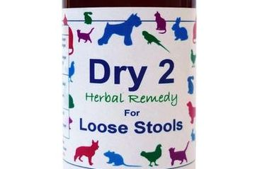 Dry 2, Herbal support for loose stools, squits and irritable bowel syndrome (IBS