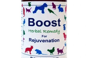Boost, Immunity and general well-being.