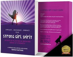Strong Girl Spirit Journal