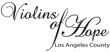 Violins of Hope Los Angeles County