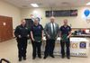 Greene County EMS Recognition Night