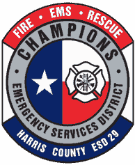 Champions Fire Department