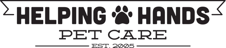 Helping Hands Pet Care