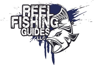 Reel Fishing Guides