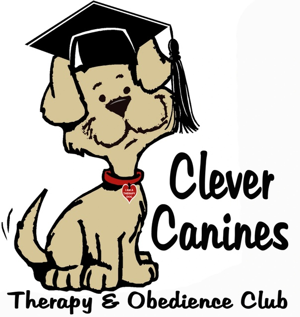 Clever Canines Therapy & Obedience Club