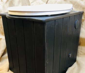 Composting Toilet Compost Toilet
