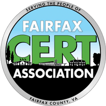 Fairfax CERT Association (UNDER CONSTRUCTION)
