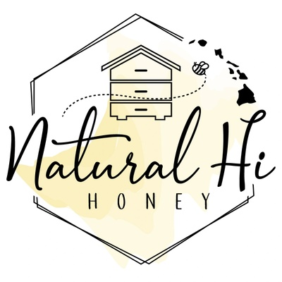Natural HI Honey