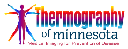 Thermography of Minnesota