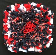 Boston Red Sox snuffle mat