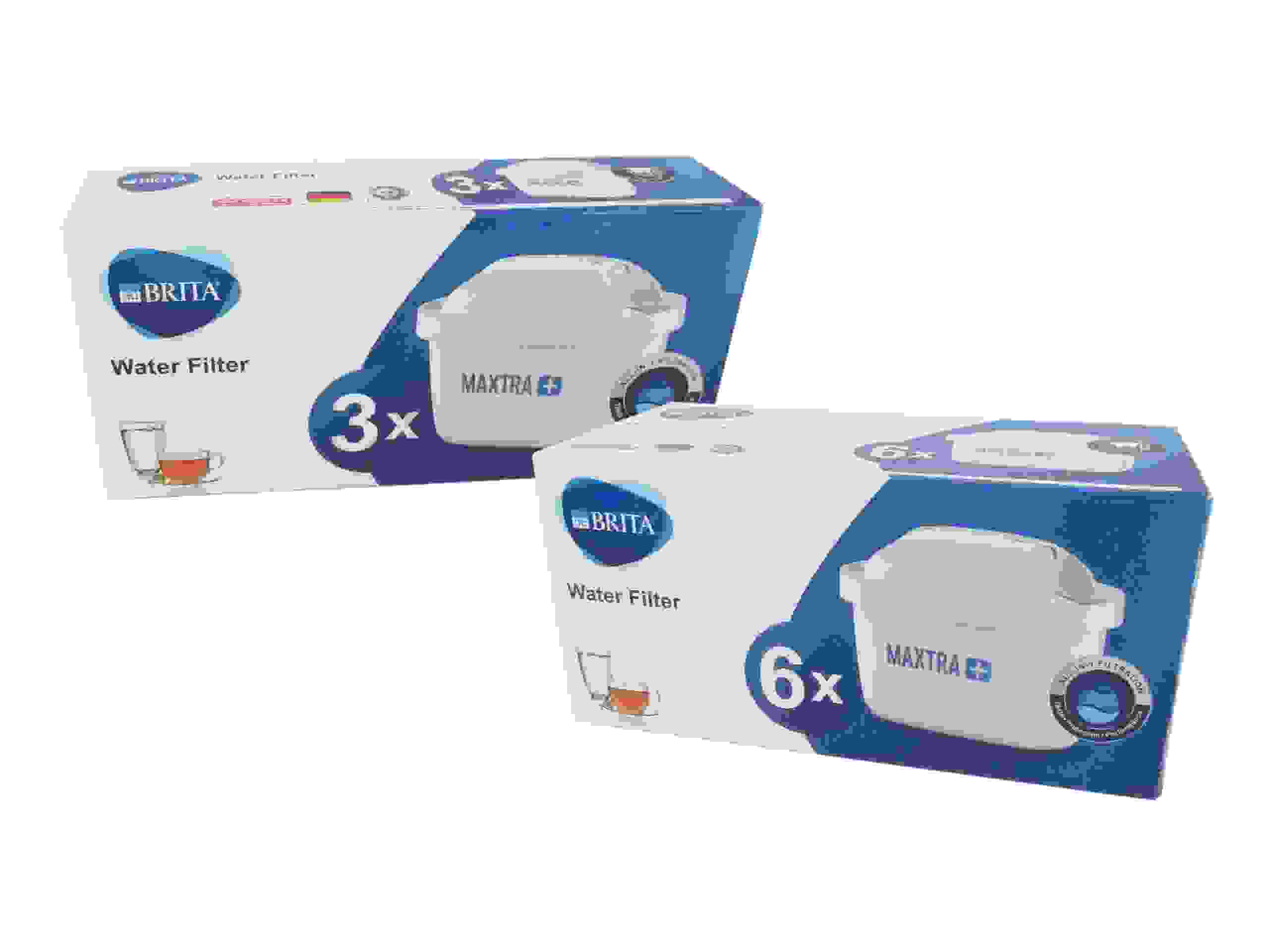 Brita Maxtra Plus Multi packs