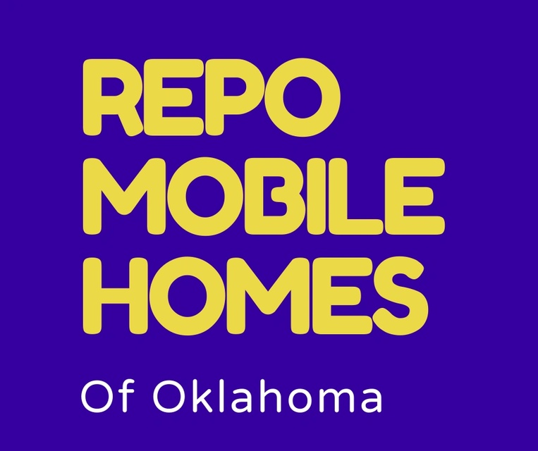 Repo Mobile Homes Of Oklahoma