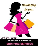 Shop For You is a Shopping Service that we Provide for our Clients.