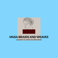 Musa Braids and Weaves