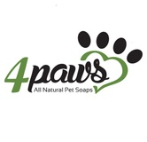 4 Paws All Natural Pet Soaps