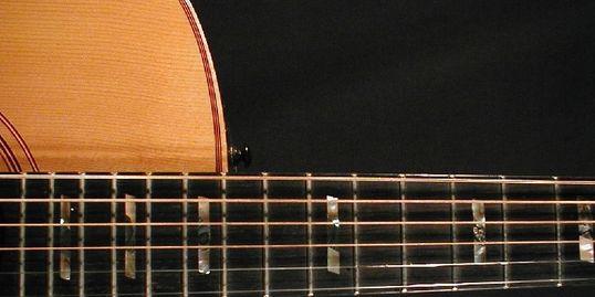 Stringsmith Instruments Travel Guitar Custom Guitars
