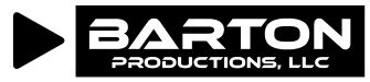 Barton Productions LLC