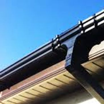 Fascia soffit and gutters Athlone. PVC products. Steel Guttering. Roscommon