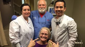 Dental Implants, Dental Implant, Dental Implants in Greentown, Dental, Dentist, DDS, LADD Dental