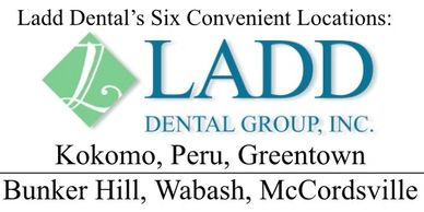 Dentist, dental, dds, Greentown dentist, dentist in Greentown, good dentist, sedation dentist, LADD