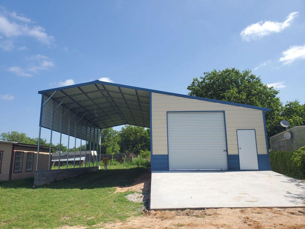 Texwin Winslows Metal Buildings Pole Barns Garages Storage Buildings