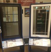 Vinyl windows, replacement windows, rockville window and door, ideal window, weather shield window