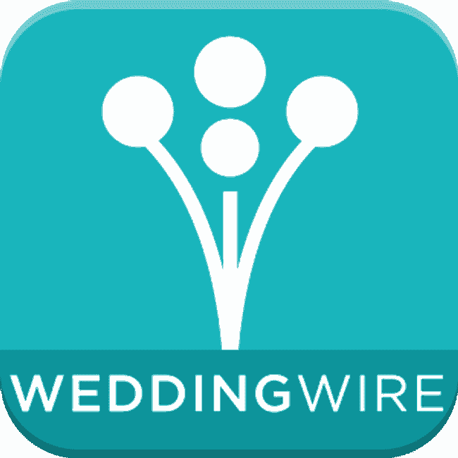 Check out our Wedding Wire Ratings