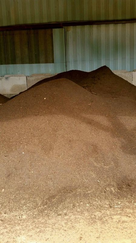 Orgro Compost