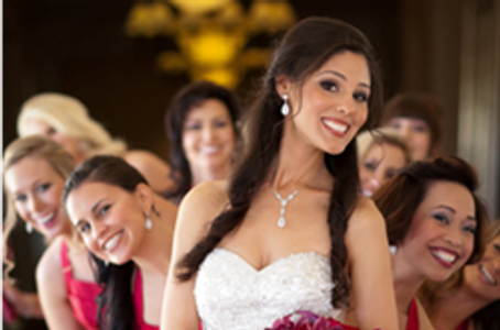 Wedding DJ Company Professional Sounds specializes in receptions and ceremonies.