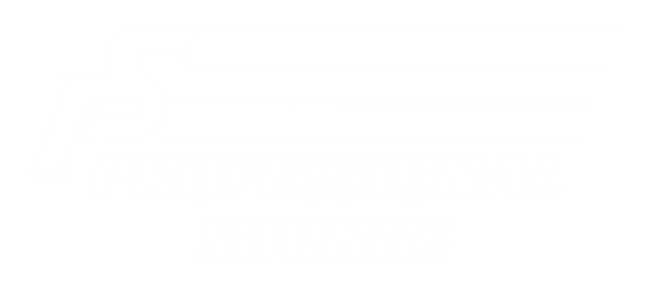 Professional Sounds