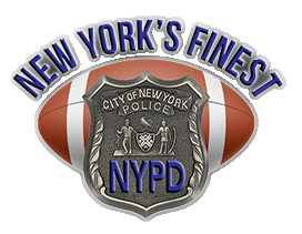 NYPD Finest Football
