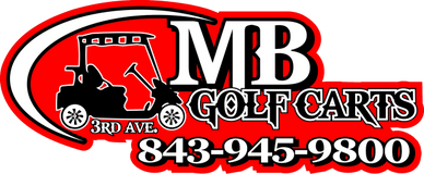 Myrtle Beach Golf Cart Rentals
