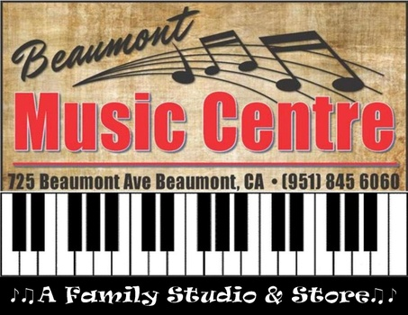 Beaumont Music Centre