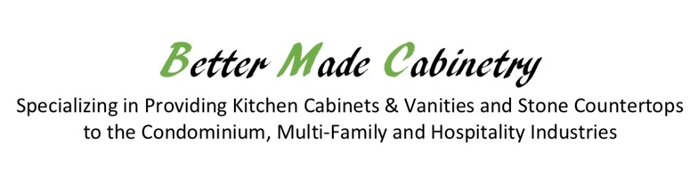 Better Made Cabinetry