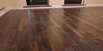 Aged Victorian Laminate wood timber flooring Letterkenny CoDonegal