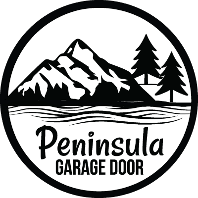 Peninsula Garage Door