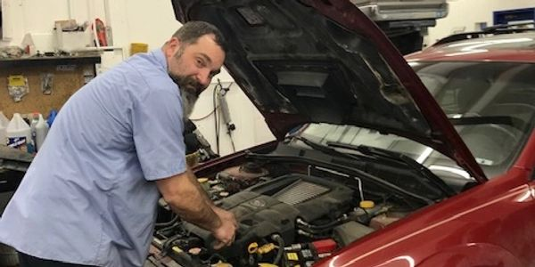 Import Specialists Fort Collins, ASE Certified mechanics