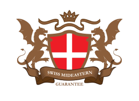 Swiss Mideastern Guarantee Corporation