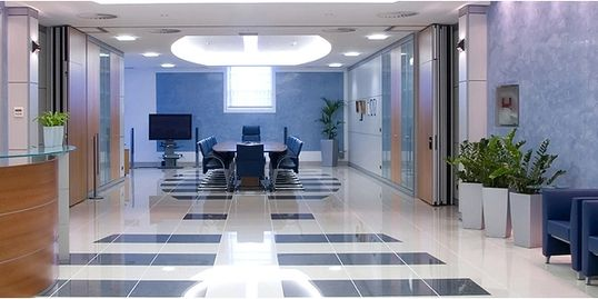 Reliable Janitorial and Commercial Services, Stockton Commercial Cleaning, Custodial Services