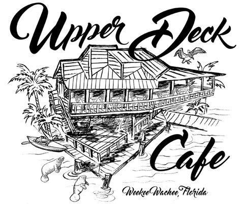 Upper Deck Cafe