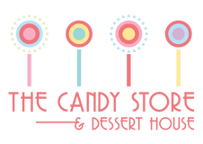 The Candy Store by Thistle & bee