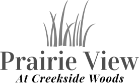 Creekside Woods Subdivision - Lenexa KS