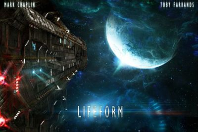 Lifeform -  Hall Or Nothing Productions