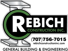 Rebich Construction Inc