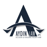 AYDIN LAW FIRM, APC  Personal Injury & Auto Accident Firm