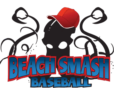 Beach Smash Baseball