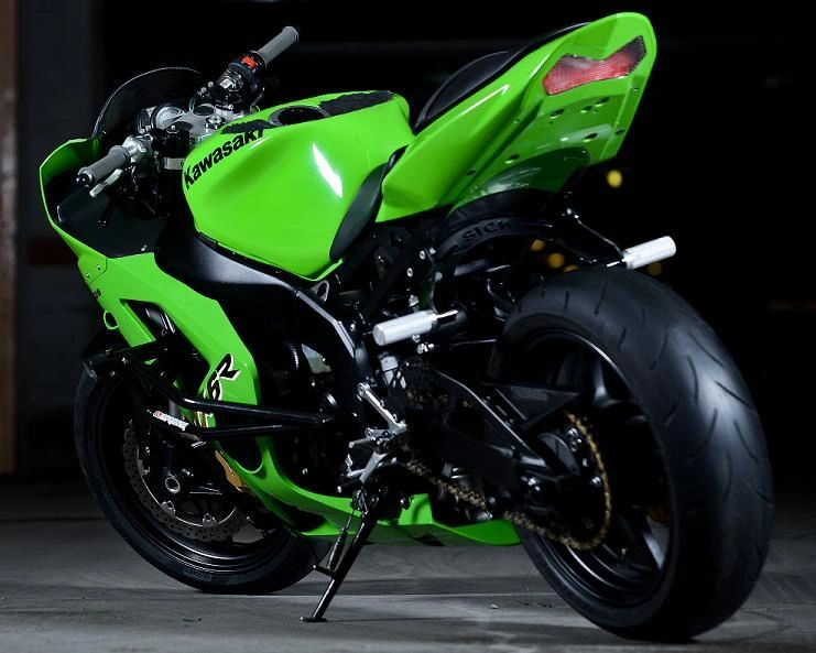 SickInnovations - Motorcycle Stunt Parts, Motorcycle Superstore