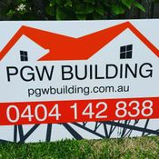 PGW Building PTY LTD