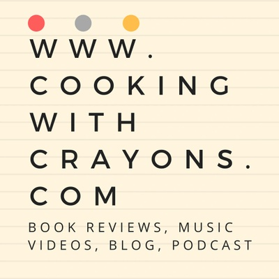 Cooking with crayons